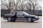 Ed Welburn GM-Jubil?um Retirement