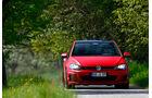 Eibach-VW Golf GTI, Frontansicht
