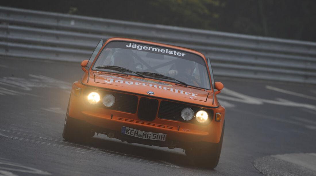 Eifel Classic 2010 - BMW 3.0 CSL Jägermeister