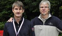 Eifel Classic 2010 - Claus Aulenbacher und Andreas Mirow