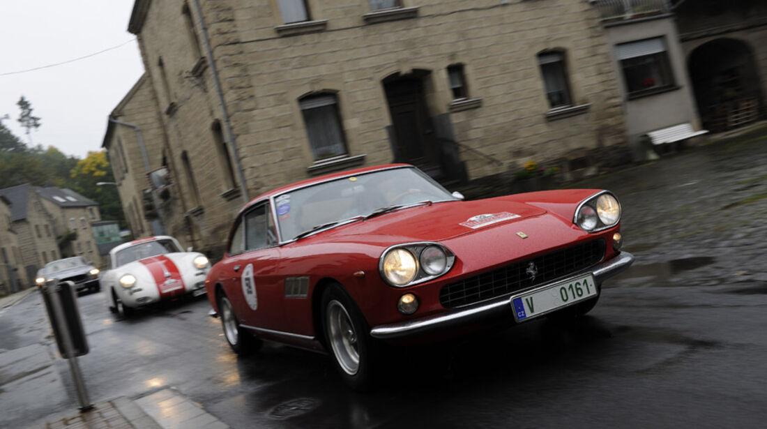 Eifel Classic 2010 - Ferrari 330 GT 2+2
