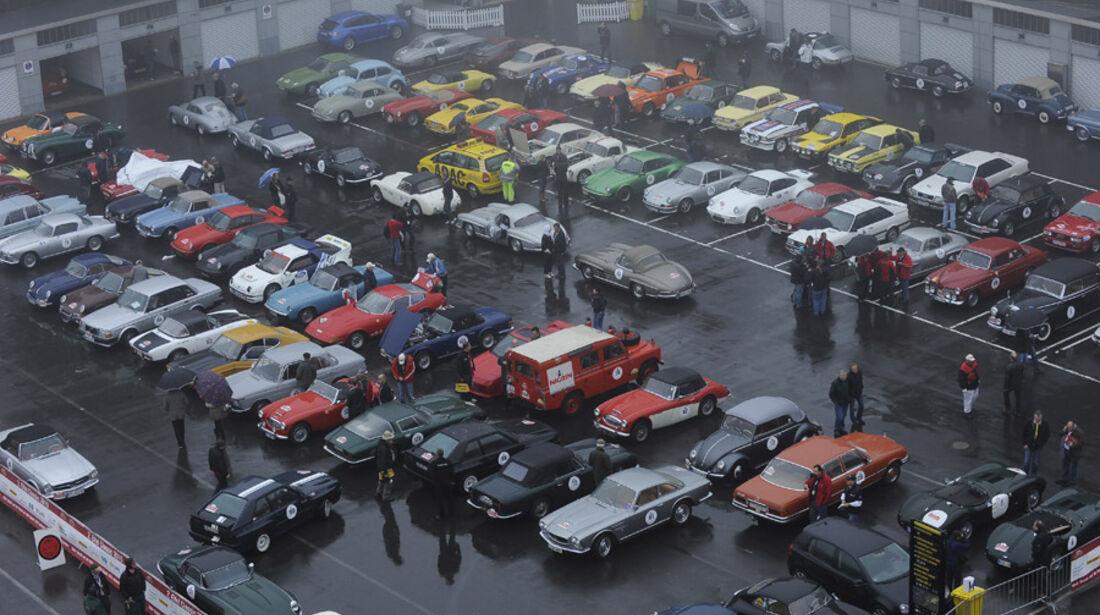 Eifel Classic 2010