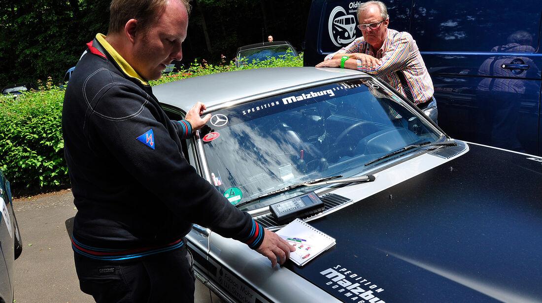 Eifel Classic 2012,