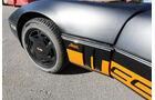 Einkaufs-Tour, Chevrolet Corvette C4 Convertible, Rad, Felge