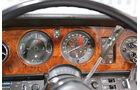 Einkaufs-Tour, Rolls-Royce Silver Spirit, Rundelemente