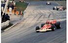 Emerson Fittipaldi - Lotus 72C - Watkins Glen 1970
