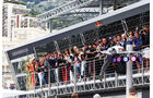 Energy Station - Formel 1 - GP Monaco - 25. Mai 2013