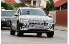 Erlkönig Audi E-Tron Quattro