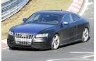 Erlkönig Audi RS5