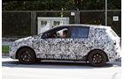 Erlkönig BMW 1er Van