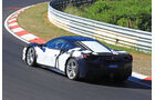 Erlkönig Ferrari Muletto
