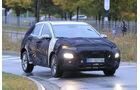 Erlkönig Hyundai B-SUV