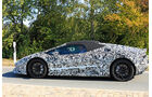 Erlkönig Lamborghini Huracan Spyder