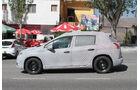 Erlkönig Peugeot 2008