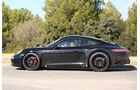 Erlkönig Porsche 911