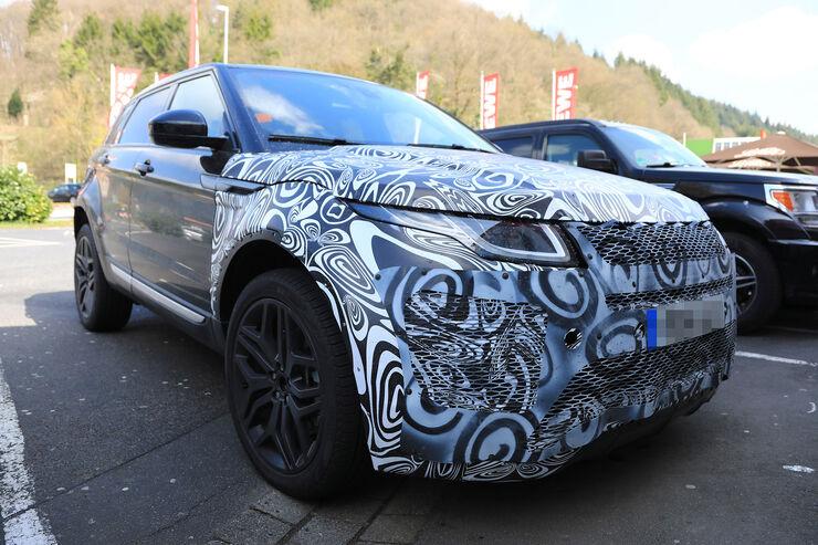 2018 - [Land Rover] Range Rover Evoque II Erlkoenig-Range-Rover-Evoque-fotoshowBig-75034941-1065215