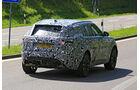Erlkönig Range Rover Sport Coupé
