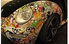 Essen Motor Show 2011, cfc-folie