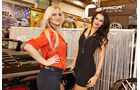 Essen Motor Show 2013 Girls