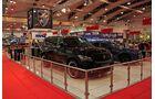 Essen Motor Show 2013 Russendisko