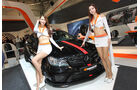 Essen Motor Show Girls
