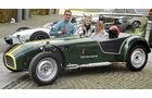 Essen motorshow 2009 - Oldtimer, Ferrari, Lotus, Mercedes Flügeltürer und Hot-Rods
