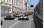 Esteban Ocon - Formel 1 - GP Monaco 2017