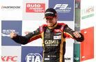 Esteban Ocon - Formel 3 EM - Imola - 2014