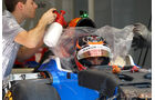 Esteban Ocon - Manor - Formel 1  - GP Italien - Monza - 31. August 2016