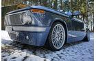 Everytimer ETA 02 BMW 1er Cabrio Umbau