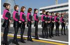 F1 Girl Japan