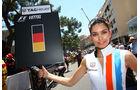F1-Girls GP Monaco 2011