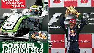 F1 Jahrbuch 2009