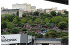 F1-Tagebuch - GP Monaco 2018