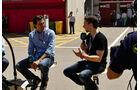 F1-Tagebuch - Jorge Lorenzo - GP Spanien 2016 - Barcelona - Formel 1
