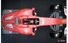F1 Technik - Ferrari Voderachse - Piola 2014