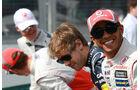 F1 Weltmeister Australien 2012