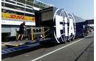 FIA - Formel 1  - GP Italien - Monza - 31. August 2016