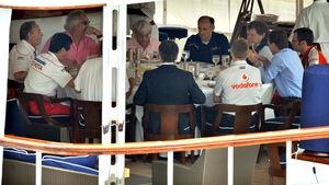 FOTA-Treffen Monaco