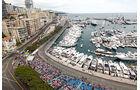 FRANKREICH: Auf den Pisten der Rallye Monte Carlo
