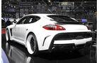 Fab Design, Porsche Panamera, Tuner, Messe, Genf, 2011