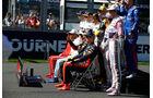 Fahrerfoto - GP Australien 2018 - Melbourne - Rennen
