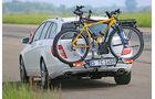 Fahrradträger-Test, Thule 931 EasyFold