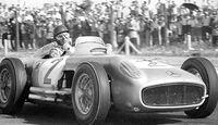 Fangio 1955 GP Argentinien
