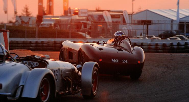 Faszination Oldtimer-Grand-Prix