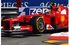 Felipe Massa - Ferrari - Formel 1 - GP Monado - 24.Mai