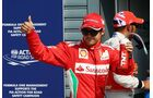Felipe Massa - Formel 1 - GP Italien - 08. September 2012