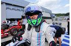 Felipe Massa - Formel 1 - GP Österreich 2014