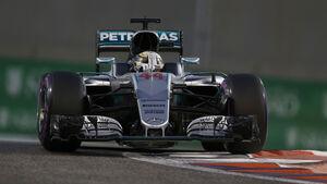 Felipe Massa - GP Abu Dhabi 2016