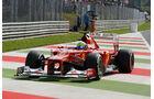 Felipe Massa GP Italien 2012 Monza